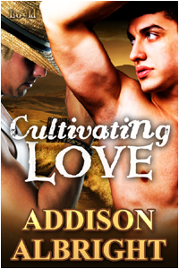 Cultivating Love - Cover