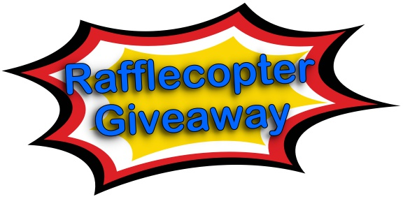 Rafflecopter Giveaway - 576 x 285